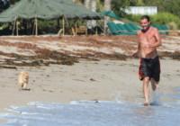 Gavin Rossdale - Los Angeles - 01-09-2014 - Bizzarrie da star: Barbra Streisand clona il suo cane