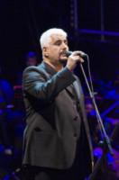 Pino Daniele - Verona - 01-09-2014 - Verona: Pino Daniele ripropone con gli amici Nero a metà
