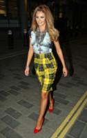 Chloe Sims - Essex - 02-04-2014 - Dalla Scozia con amore: in autunno è tartan-trend
