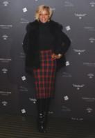 Mary J. Blige - Londra - 19-11-2013 - Il must dell'autunno? Sua Maestà il tartan!