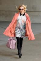Fearne Cotton - Londra - 02-09-2014 - Inverno grigio? Rendilo romantico vestendoti di rosa!
