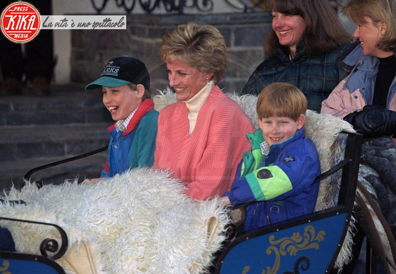 Principe William, Lady Diana, Principe Harry - Lech - 06-05-2008 - Principe Harry: i 30 anni di uno scapolo… reale!