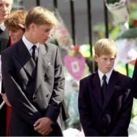 Principe William, Principe Harry - 06-09-1997 - Principe Harry: i 30 anni di uno scapolo… reale!