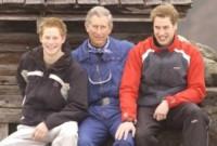 Principe Carlo d'Inghilterra, Principe William, Principe Harry - 31-03-2005 - Principe Harry: i 30 anni dello scapolo più ambito al mondo