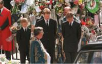 Charles Spencer, Principe William, Principe Harry - 06-09-1997 - Principe Harry: i 30 anni dello scapolo più ambito al mondo