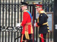 Principe William, Principe Harry - Londra - 29-04-2011 - Principe Harry: i 30 anni dello scapolo più ambito al mondo