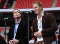 Principe William, Principe Harry - Londra - 01-07-2007 - Principe Harry: i 30 anni dello scapolo più ambito al mondo