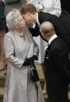 Regina Elisabetta II, Principe Filippo Duca di Edimburgo, Principe Harry - Windsor - 17-05-2008 - Principe Harry: i 30 anni dello scapolo più ambito al mondo