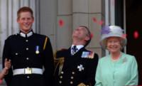 Principe Andrea Duca di York, Regina Elisabetta II, Principe Harry - 10-07-2005 - Principe Harry: i 30 anni dello scapolo più ambito al mondo