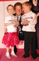 Principe Harry - Londra - 27-10-2008 - Principe Harry: i 30 anni dello scapolo più ambito al mondo