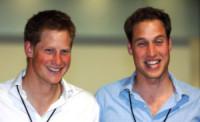 Principe William, Principe Harry - Londra - 30-06-2007 - Principe Harry: i 30 anni dello scapolo più ambito al mondo