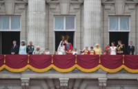 Famiglia reale Windsor, Principe William, Kate Middleton, Principe Harry - Royal Wedding - Londra - 29-04-2011 - Principe Harry: i 30 anni dello scapolo più ambito al mondo