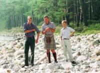 Principe Carlo d'Inghilterra, Principe William, Principe Harry - 31-10-2010 - Principe Harry: i 30 anni dello scapolo più ambito al mondo