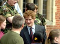 Principe Harry - Surrey - 21-04-2008 - Principe Harry: i 30 anni dello scapolo più ambito al mondo