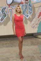Adriana Volpe - Roma - 02-09-2014 - Natale 2014: ritorna il rosso, di sera e anche di giorno