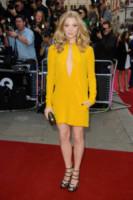 Natalie Dormer - Londra - 02-09-2014 - Il giallo, un trend perchè torni a splendere il sole