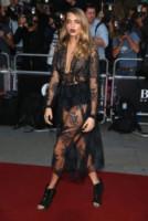Cara Delevingne - Londra - 02-09-2014 - Vade retro abito! Le curve pericolose di Kim Kardashian
