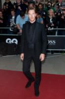 Benedict Cumberbatch - Londra - 02-09-2014 - Fiocco azzurro in casa Cumberbatch-Hunter