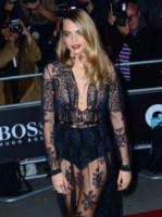Cara Delevingne - Londra - 02-09-2014 - Chiara Ferragni e Cara Delevingne: chi lo indossa meglio?