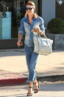 Kate Walsh - Los Angeles - 03-09-2014 - Il jeans, capo passepartout, è il must dell'autunno