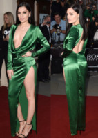 Jessie J - Londra - 03-09-2014 - Vade retro abito! Le curve pericolose di Kim Kardashian