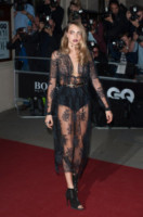 Cara Delevingne - Londra - 02-09-2014 - Elena Santarelli e le altre, sotto la gonna... body e culottes!