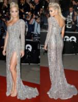 Rita Ora - Londra - 03-09-2014 - Vade retro abito! Le curve pericolose di Kim Kardashian