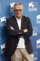 Marco Bellocchio - Venezia - 03-09-2014 - Festival di Venezia: Marco Bellocchio presenta La Cina è Vicina