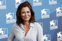 Sabina Guzzanti - Venezia - 03-09-2014 - Referendum: altro che riforma, le star che voteranno No