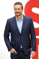 Jason Segel - Parigi - 04-09-2014 - Cameron Diaz e Jason Segel a Parigi per Sex Tape