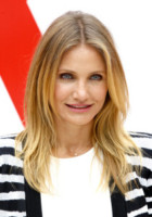Cameron Diaz - Parigi - 04-09-2014 - Cameron Diaz e Jason Segel a Parigi per Sex Tape