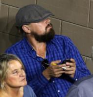 Leonardo DiCaprio - New York - 03-09-2014 - Kelly Rohrbach: un'altra bionda per Leonardo DiCaprio