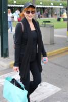 Reba McEntire - Pisa - 04-09-2014 - Dalle vacanze riportano una valigia carica carica di...