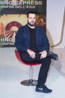 Costantino della Gherardesca - Milano - 04-09-2014 - Costantino Della Gherardesca pronto per Pechino Express 3