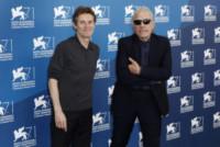 Abel Ferrara, Willem Dafoe - Venezia - 04-09-2014 - Festival di Venezia: Abel Ferrara presenta Pasolini
