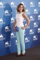 Tatiana Luter - Venezia - 04-09-2014 - Festival di Venezia: Abel Ferrara presenta Pasolini