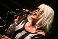 Blondie - Milano - 03-09-2014 - Primo concerto italiano per i Blondie