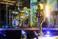 Blondie, Debbie Harry - Milano - 03-09-2014 - Primo concerto italiano per i Blondie