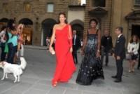 Veronica Berti - Firenze - 04-09-2014 - Natale 2014: ritorna il rosso, di sera e anche di giorno