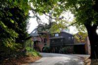 Blackdown Mill - Warwickshire - 05-09-2014 - Daniel Craig e Rachel Weisz: due cuori e un cottage in campagna