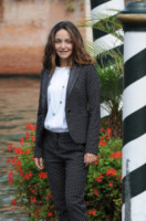 Valentina Corti - Venezia - 05-09-2014 - Festival di Venezia: A Valentina Corti il premio L'Oreal Paris