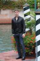 Scott Haze - Venezia - 05-09-2014 - Festival di Venezia: A Valentina Corti il premio L'Oreal Paris