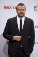 Jason Segel - Munich - 05-09-2014 - Sex Tape: Cameron Diaz in rosso per il red carpet