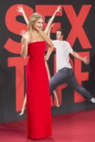Cameron Diaz - Munich - 05-09-2014 - Sex Tape: Cameron Diaz in rosso per il red carpet