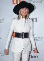 Morgan Freeman, Diane Keaton - Toronto - 05-09-2014 - Diane Keaton shock: