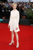Alba Rohrwacher - Venezia - 06-09-2014 - Quest'autunno, le celebrity vanno… in bianco!