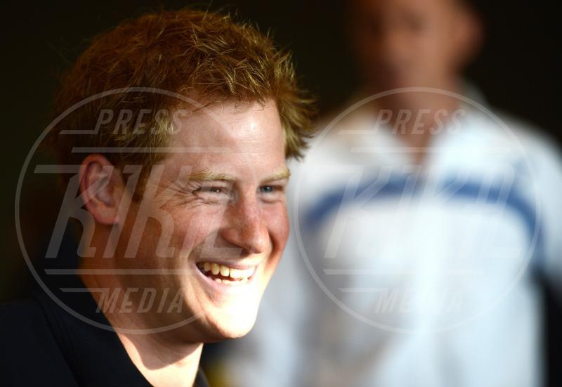 Principe Harry - Londra - 08-09-2014 - Principe Harry: i 30 anni di uno scapolo… reale!