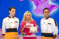 Antonella Clerici - Roma - 08-09-2014 - Rita Dalla Chiesa, new entry della Prova del cuoco