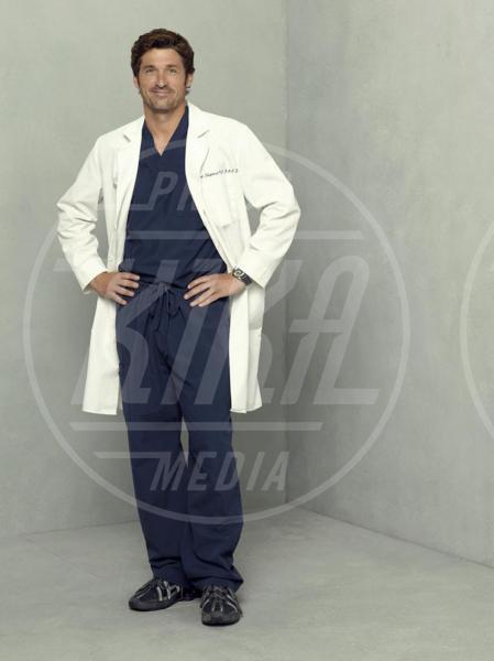 Patrick Dempsey - 27-02-2014 - Addio Dottor Stranamore: Patrick Dempsey lascia Grey's Anatomy