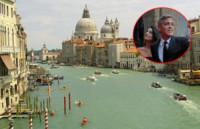 Venezia - Venezia - 25-07-2012 - Italia: per i vip stranieri è la terra delle promesse